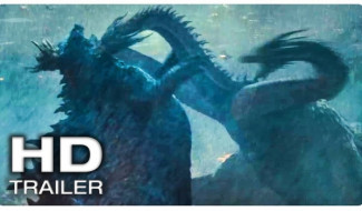 Latest King Of The Monsters Promo Teases Godzilla's New Form
