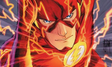 The Flash Gets A Solo Film For 2018, With Ezra Miller In The Lead Role