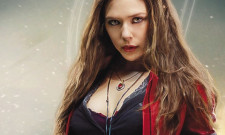 WandaVision May Feature Scarlet Witch's Reality Warping Powers