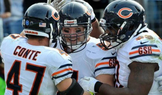 Are The Chicago Bears For Real?
