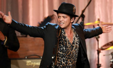 Bruno Mars – 24k Magic Review