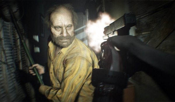 Resident Evil 8 Is Reportedly First-Person And Takes Serious Departures