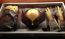 Hugh Jackman Calls Off The Search For The Next Wolverine With Adorable Photo