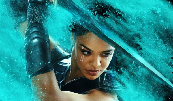 Avengers: Endgame Deleted Scene Shows Thor Trying to Kiss Valkyrie