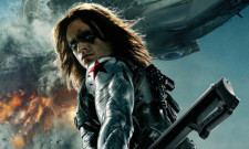 Former Batman Beyond Writer Tackles New Winter Soldier Comic Book