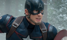 """Captain America's Most Spoken Word In The MCU Is """"Tony"""""""