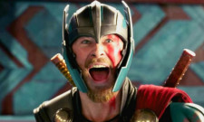 Marvel's What If…? May Replace Thor With Iron Man In Ragnarok