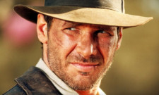 Harrison Ford Says Indiana Jones 5 Will Resolve Part Of Indy's History