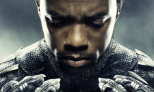 Black Panther Star Chadwick Boseman Says There's A Place For Denzel Washington In The MCU