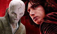 New Star Wars: Episode IX Rumor Teases A Connection To An Old Villain