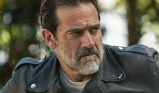 The Walking Dead Fans Freaking Out Over Negan/Daryl Team-Up