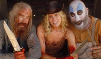 Rob Zombie's 3 From Hell To Hit Blu-Ray In October
