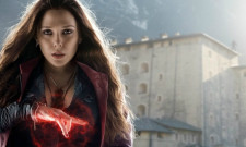 Scarlet Witch Will Finally Get Her Comic-Accurate Suit In WandaVision