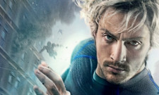 Aaron Taylor-Johnson Sheds Light On A Quicksilver Return In Avengers 4