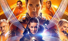 Marvel Dates Ant-Man And The Wasp Blu-Ray For October