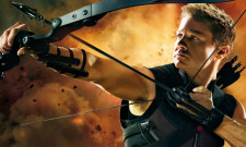 Avengers 4 LEGO Leak May Reveal First Look At Hawkeye's Ronin Guise