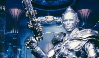 Here's How Mark Strong Could Look As The DCEU's Mr. Freeze