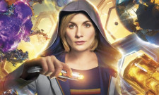 The Thirteenth Doctor Is Here To Help In New Doctor Who Trailer