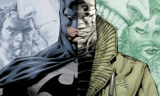 Batman: Hush Blu-ray Review