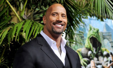 Dwayne Johnson Says He's Unemployed And Loving It