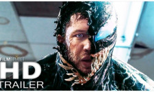 New Venom Featurette Promises An Edgy And Dark Movie
