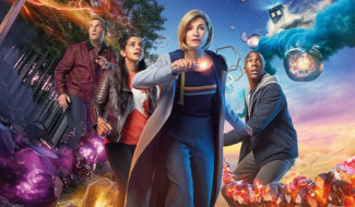 Who's The Timeless Child Mentioned In Doctor Who Season 11?