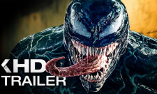Sparks Fly In The Tense First Clip For Sony's Venom Movie