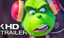 Benedict Cumberbatch's The Grinch Gets One Final Trailer