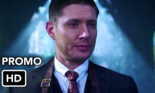 New Supernatural Season 14 Trailer And Synopsis Hit The Web