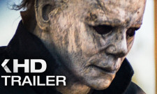 Michael Myers Is Unmasked In New Halloween Trailer