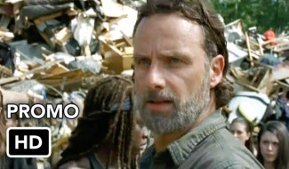 Promo For Next Episode Of The Walking Dead Teases A Thrilling Ride