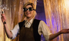 The New Doctor Who Villain May Be A Character From The Past In Disguise