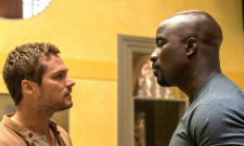 Finn Jones Shares Poignant Photo In The Wake Of Luke Cage's Cancellation