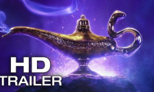 First Trailer For Aladdin Remake Teases A Whole New World