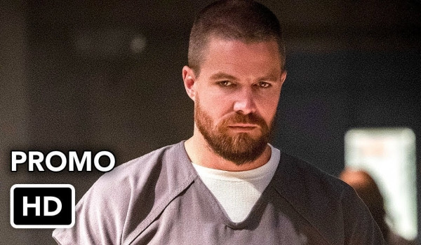 Oliver Queen Is Crossing Lines In New Arrow Promo