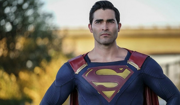Superman Spinoff Show For Tyler Hoechlin Rumored To Be Happening