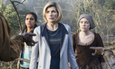 """Doctor Who Season 11×08 """"The Witchfinders"""" Review"""