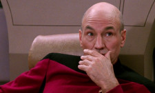 Patrick Stewart Says To Expect Many Surprises In Star Trek: Picard