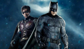Here's How Iain Glen Could Look As Batman On Titans
