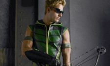 Justin Hartley's Reportedly Signed On For Crisis On Infinite Earths