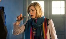 Watch: Doctor Who Cast Appear In Costume On Children In Need