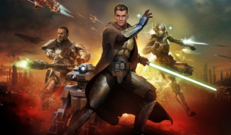 Star Wars: The High Republic Has Been Delayed Until Early 2021