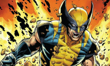Marvel Comics Reveals First Look At The New Wolverine Series