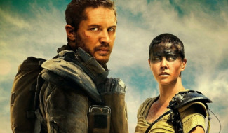 Gallery: 10 Stunning Movie Posters From 2014