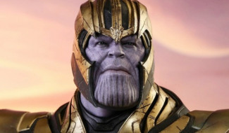 Kevin Feige Not Ruling Out A Thanos Cameo In The Eternals