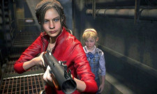 Resident Evil 2 Scores Its First Game Of The Year Award