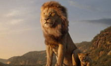 Disney Won't Submit The Lion King For Best Animated Feature Oscar