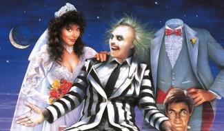 Beetlejuice 4K Ultra HD Officially Releasing This September
