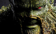 Swamp Thing Season 1 Review