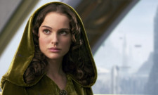 Star Wars Reveals The Hidden Meaning Behind Padme's Funeral